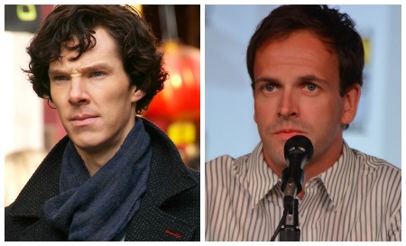 Benedict Cumberbatch vs. Jonny Lee Miller