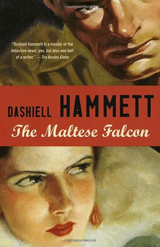 """the anti hero characteristics of samuel spade in the maltese falcon a novel by dashiell hammett Dashiell hammett's the maltese falcon  sons of spade """"the pacing of his novel is just as fast as the punk rock songs being  jay stringer and owen."""